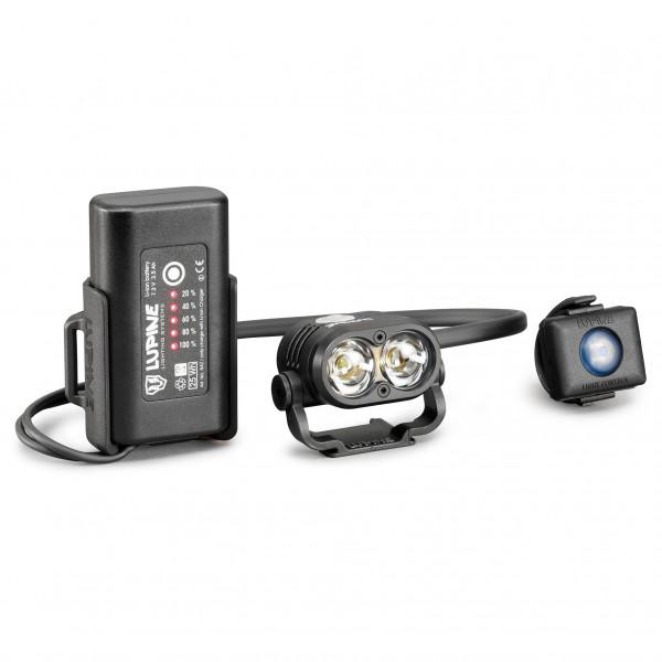 Lupine - Piko R 4 SmartCore - Otsalamppu