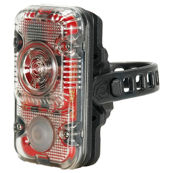 Lupine - Rotlicht StVZO - Tail light
