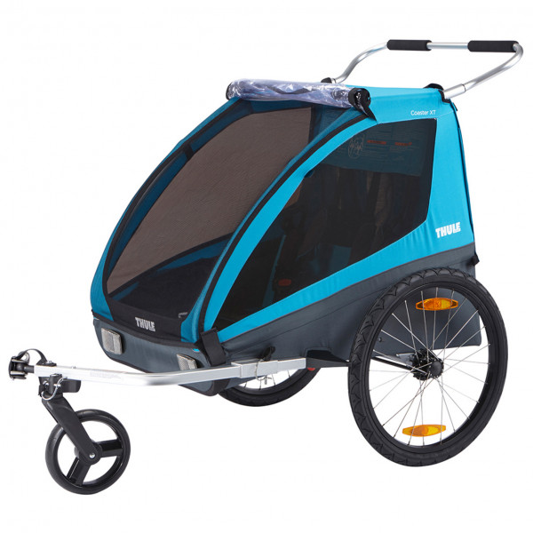 Thule - Coaster XT - Sykkelvogn for barn