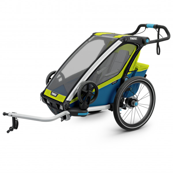 Thule - Chariot Sport 1 - Cykelvagnar