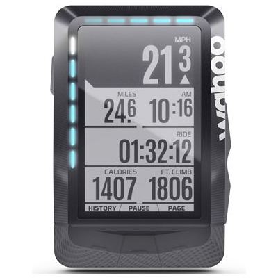 Wahoo - Elemnt GPS Computer