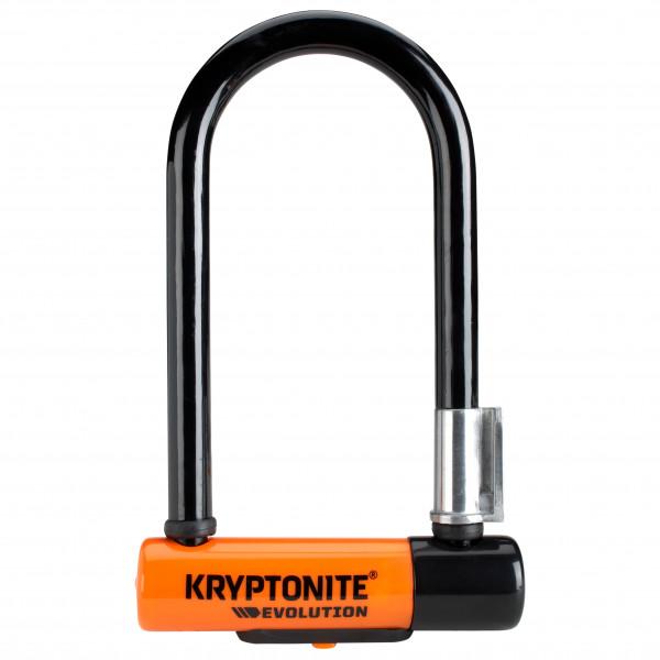 Kryptonite - Evolution Mini-7 + KFlex - Candado para bicicleta