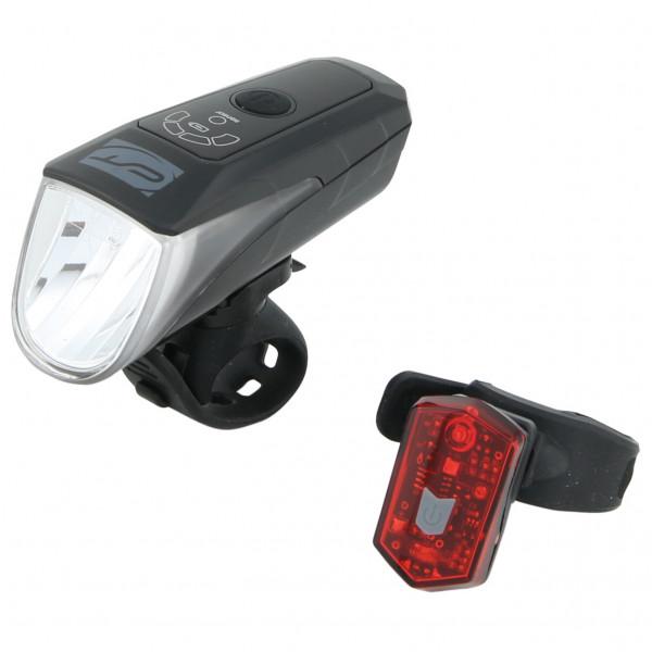 Contec - 24sevenPlus - Bike light set