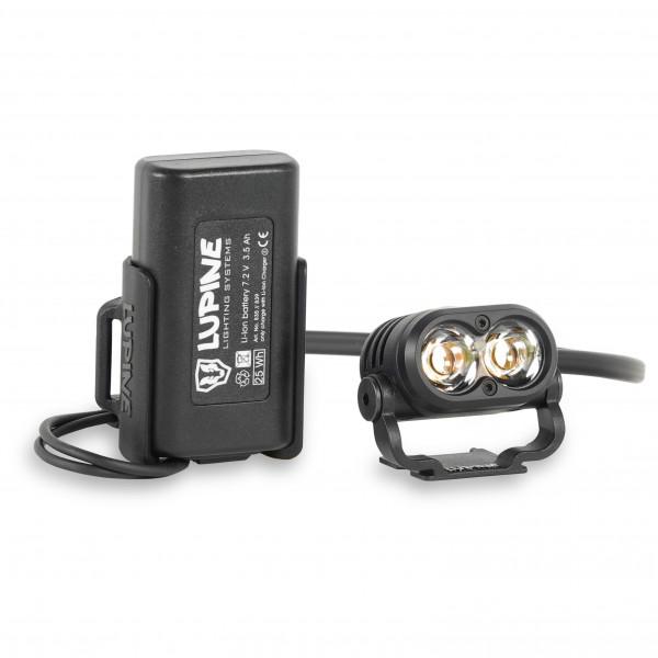 Lupine - Piko 4 - Helmlampe