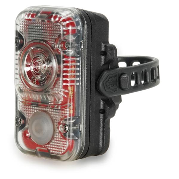 Lupine - Rotlicht Max StVZO - Rücklicht