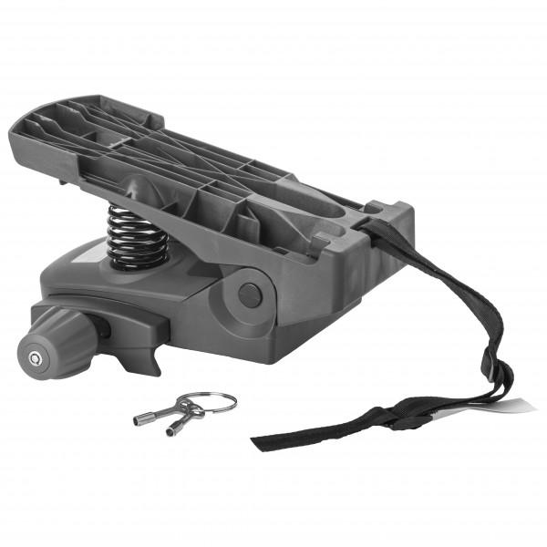Hamax - Caress Carrier Adapter - Accessoire remorque enfant