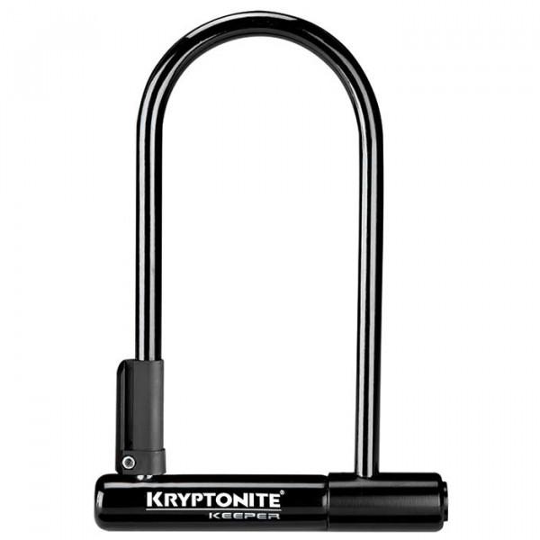 Kryptonite - Keeper Standard - Fietsslot