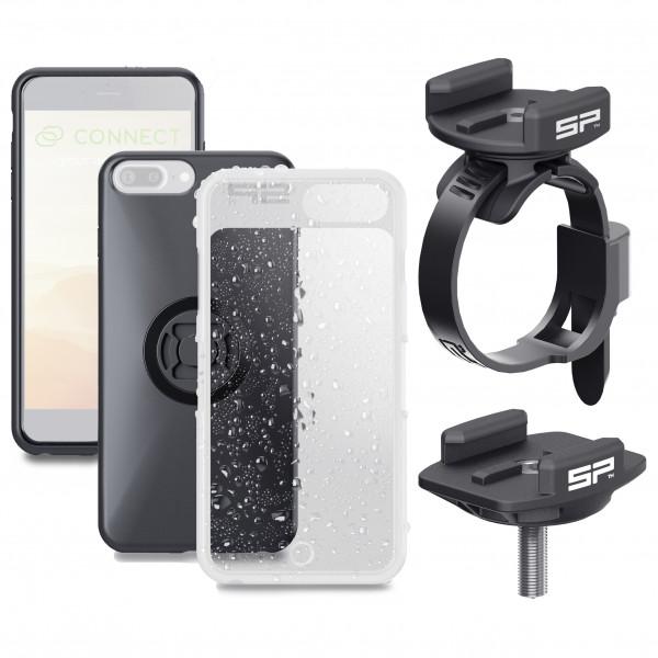SP Connect - Bike Bundle iphone 8+/7+/6S+/6+ - Lenkerhalterung