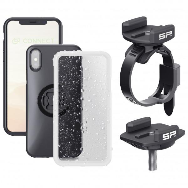 SP Connect - Bike Bundle iphone X/XS - Handlebar mount