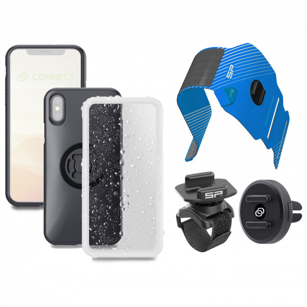 SP Connect - Multi Activity Bundle iPhone X/XS