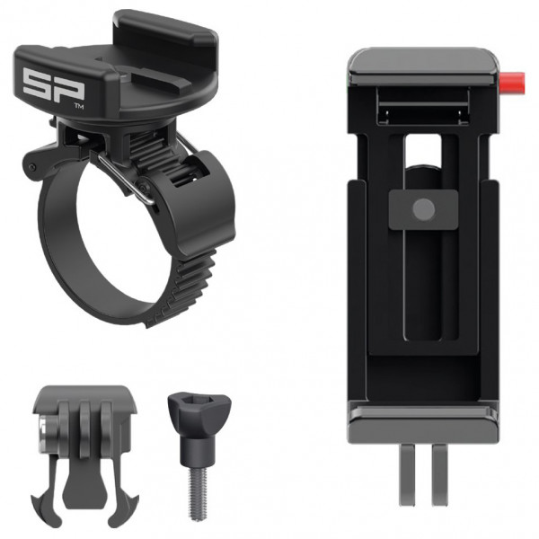 SP Connect - Universal Phone Mount Set - Lenkerhalterung