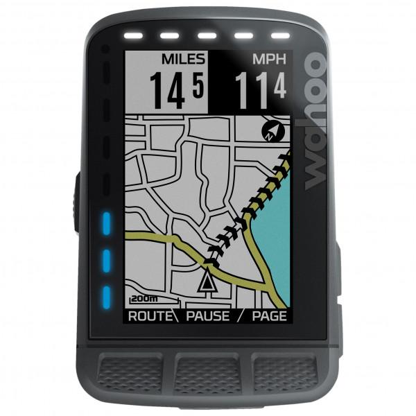 Wahoo - Elemnt Roam GPS Bundle