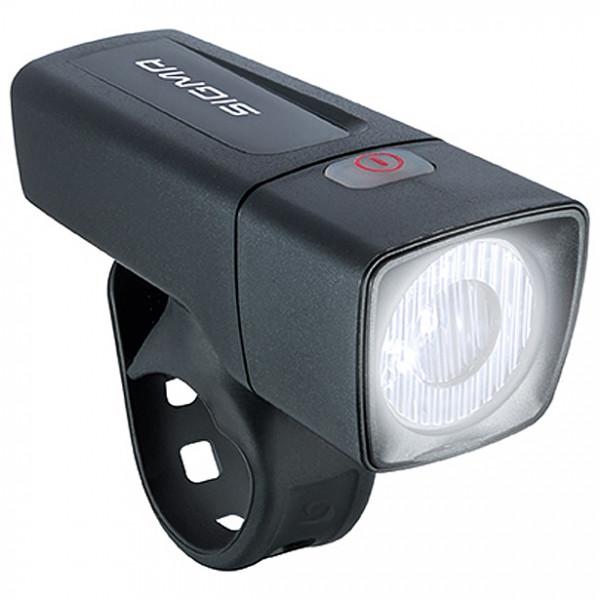Sigma - Aura 25 - Front light