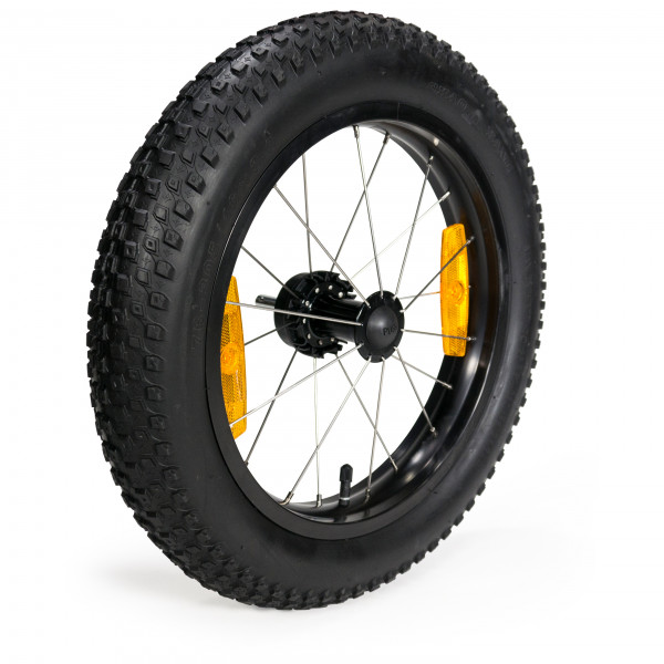 Burley - Coho 16+ Wheel Adventure Kit
