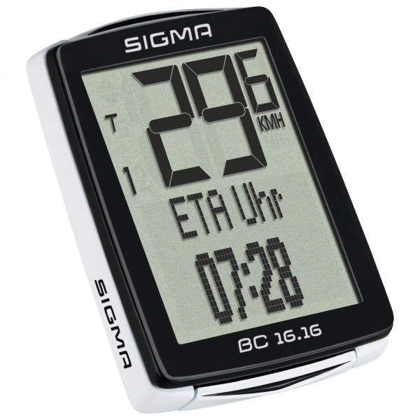 Sigma - BC 16.16 STS - Radcomputer