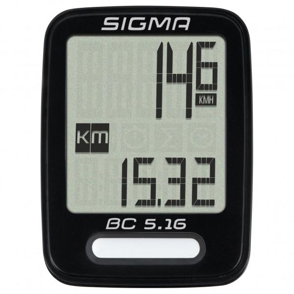 Sigma - BC 5.16 Kabel - Radcomputer