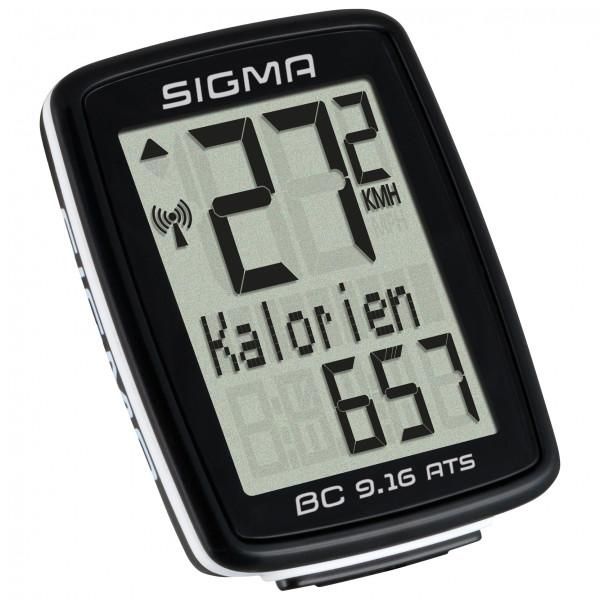 Sigma - BC 9.16 ATS - Radcomputer