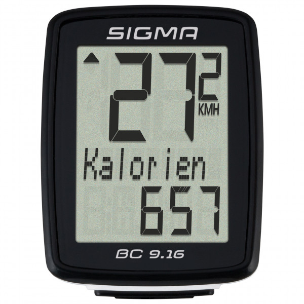 Sigma - BC 9.16 Kabel - Bike computer