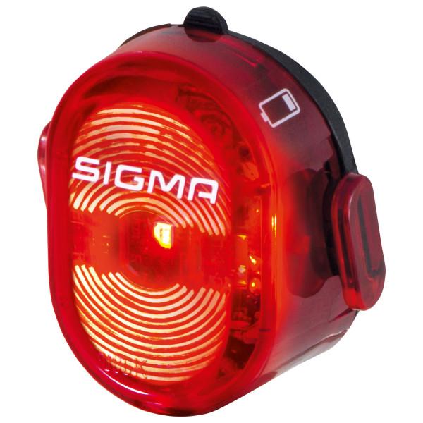 Sigma - Nugget II - Rücklicht