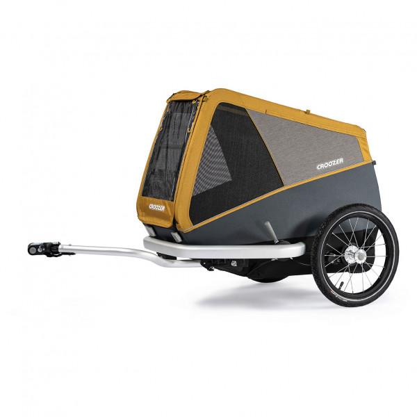 Croozer - Croozer Dog Peppa - Cargo trailer