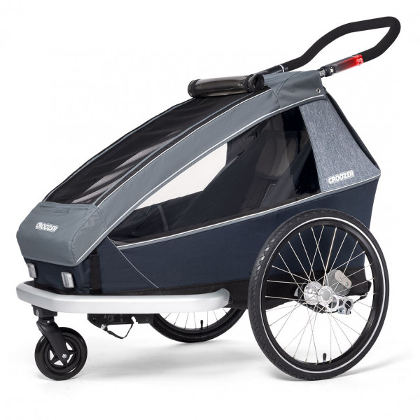 Croozer - Croozer Kid Vaaya 1 - Cykelvagnar
