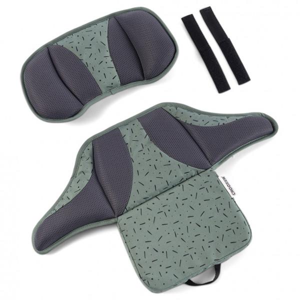 Croozer - Seat Support