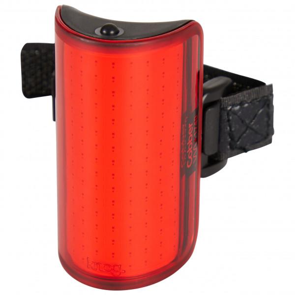 Cobber Mid Fahrradlampe - Tail light