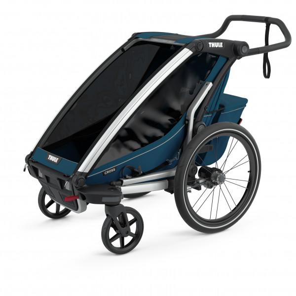 Chariot Cross 1 - Child trailer