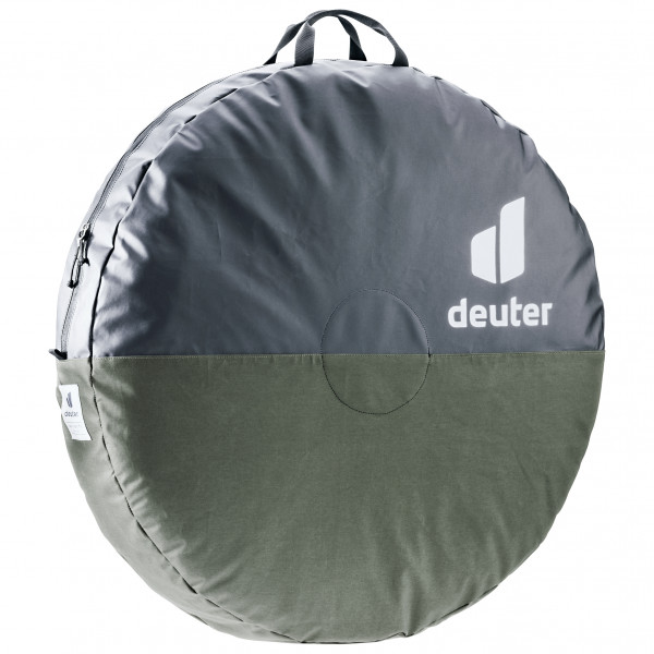 Deuter - Infiniti Wheel Bag - Fahrradhülle