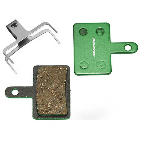 Reverse - Disc Organic Belag Für Shimano Deore M515 - Brake pads