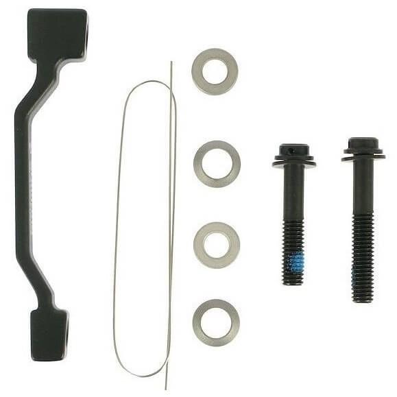 Shimano - Adapter PM/PM SM-MA90 - Levyjarrutarvikkeet