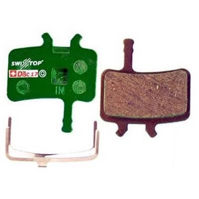 SwissStop - Avid Disc17 - Accessoires voor schijfremmen