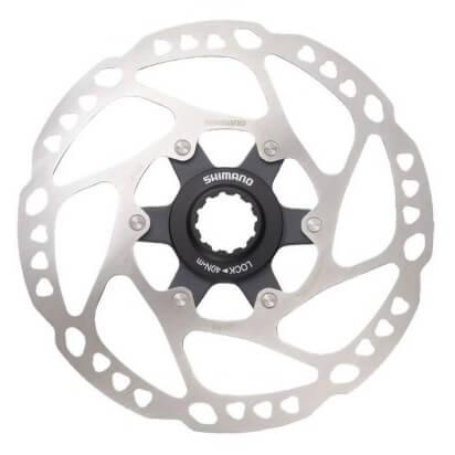 Shimano - Bremsscheibe SM-RT81 - Disc brake accessories