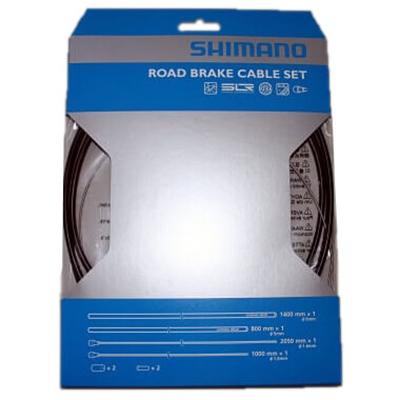 Shimano - Bremszugset Race - Rim brake accessories