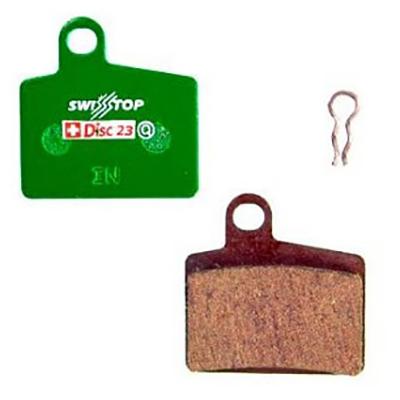 SwissStop - Hayes Disc23 - Accessoires voor schijfremmen