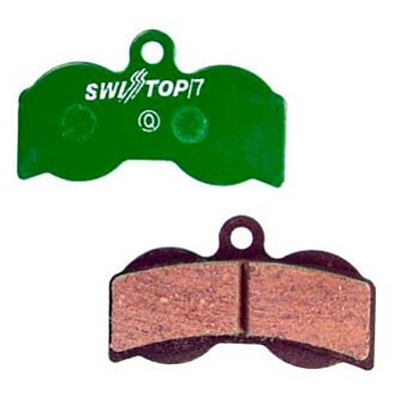 SwissStop - Hope Disc7 - Accessoires pour freins à disque