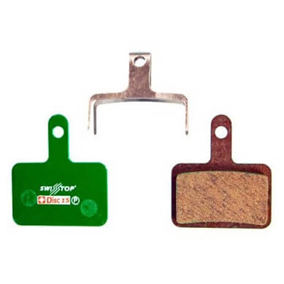 SwissStop - Shimano Disc15 - Disc brake accessories