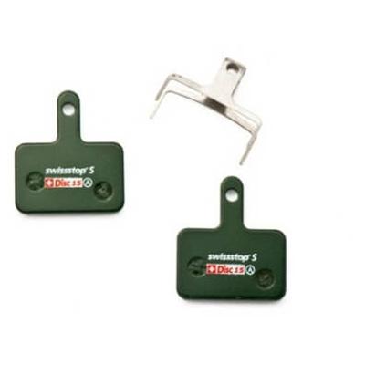 SwissStop - Shimano Disc15S - Accessoires voor schijfremmen