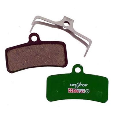 SwissStop - Shimano Disc27 - Tillbehör skivbromsar