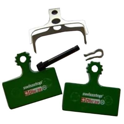 SwissStop - Shimano Disc28 - Accessoires voor schijfremmen