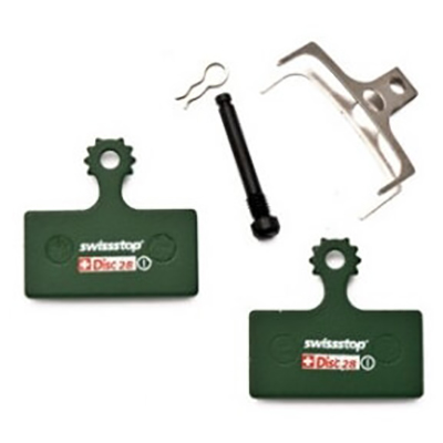 SwissStop - Shimano Disc28S - Accessoires voor schijfremmen