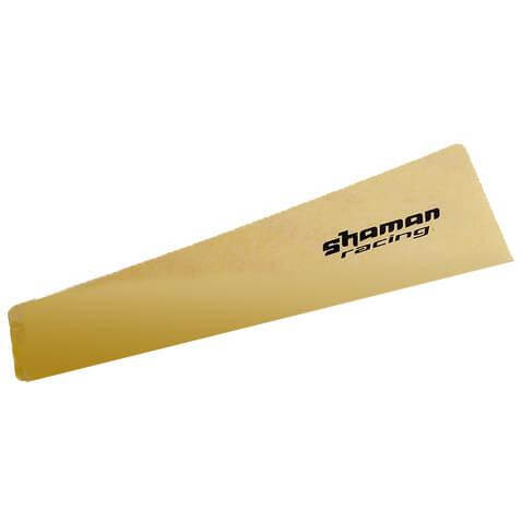 Shaman Racing - Safety sticker 50/80x280 - Frame accessories