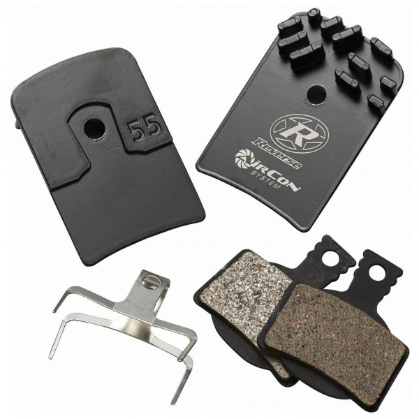 Reverse - AirCon Brakepad System for Magura MT2/4 2016