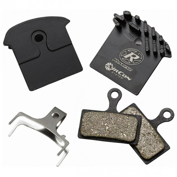 Reverse - AirCon Brakepad System for XTR 2012-16 - Brake pads
