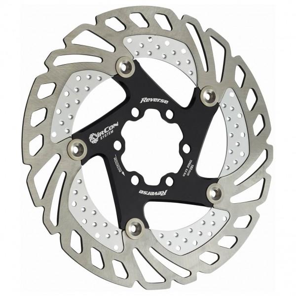 Reverse - Discrotor AirCon 160mm 2016 - Disc brakes