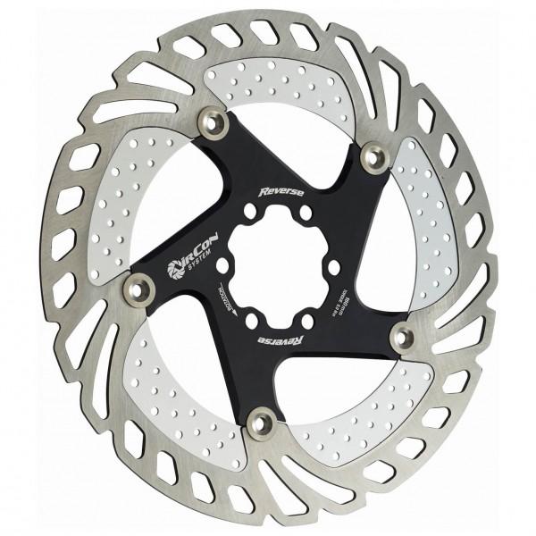 Reverse - Discrotor AirCon 180mm 2016 - Disc brakes