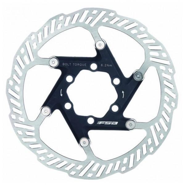 FSA - MTB Bremsscheibe DB011 160 mm 2-Piece