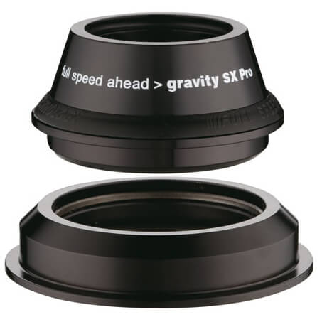 FSA - Steuersatz Gravity SX Pro 1 1/8'' - 1.5'' tapered