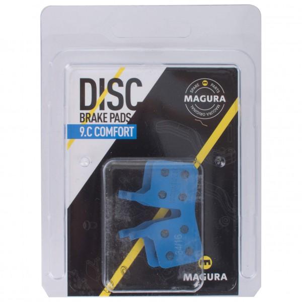 Magura - Bremsbelag 9.C Comfort - Brake pads