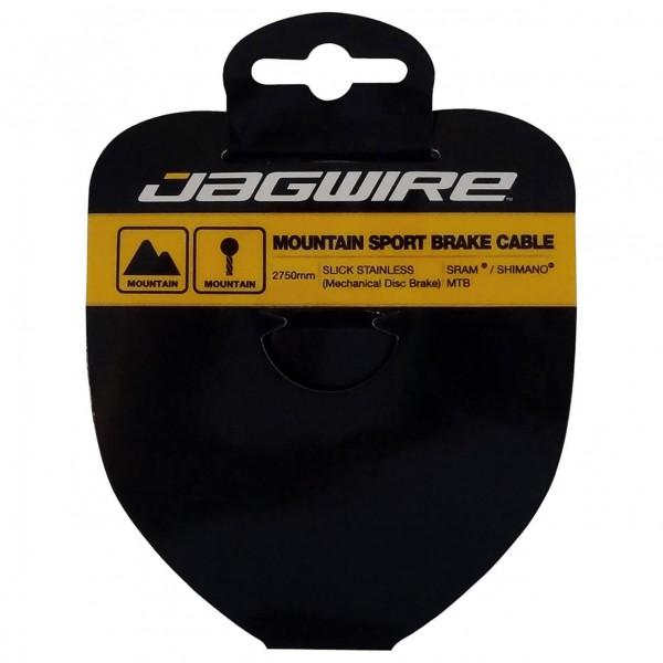 Jagwire - Bremszug Slick MTB Tandem - Fælgbremse-tilbehør
